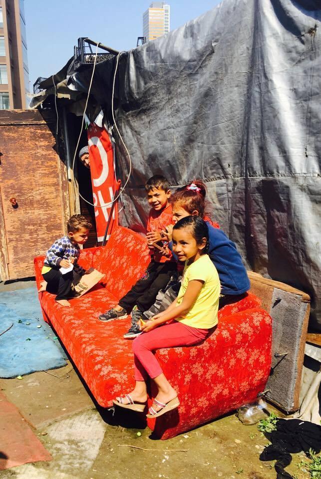 Avrupa Roman Hakları Merkezi'nden Ataşehir Belediyesi'ne Açık Mektup