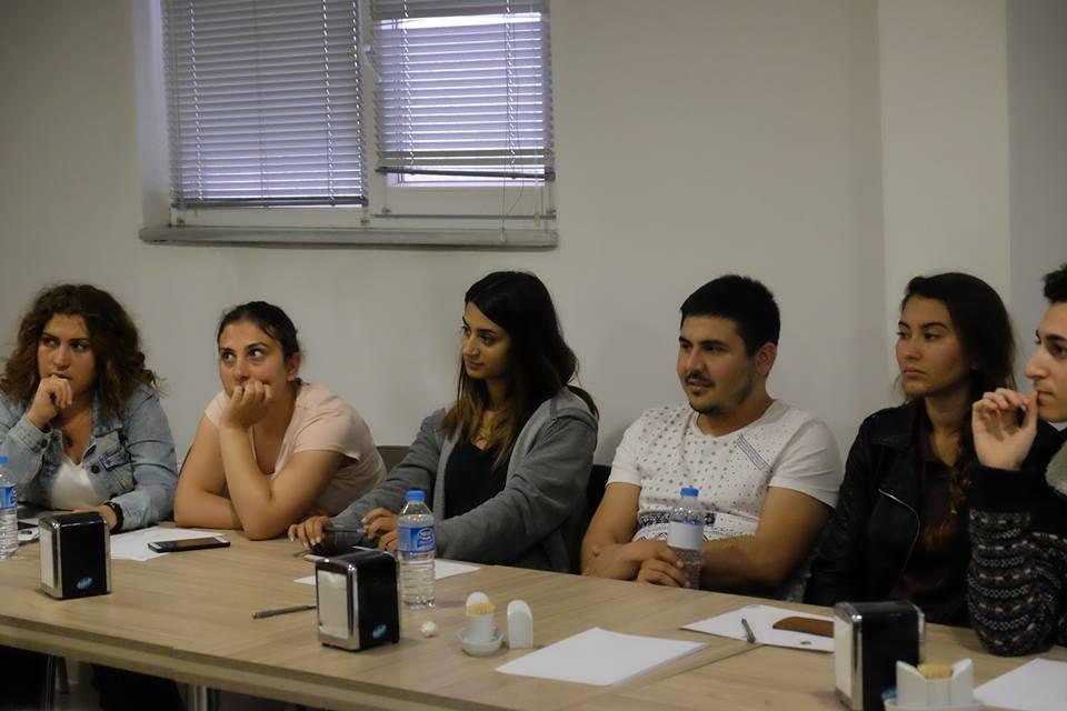 Edirne'de İnsan Hakları Tartışıldı